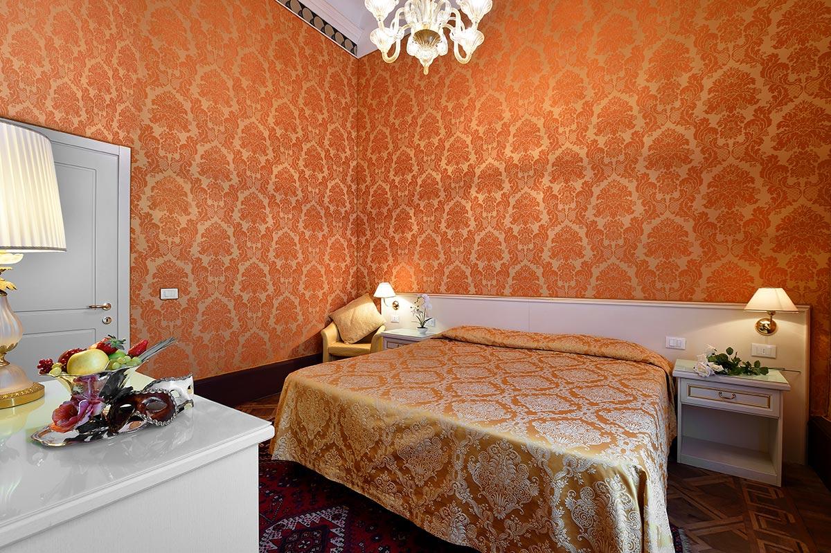 Classic Room Hotel Corte dei Greci Venice