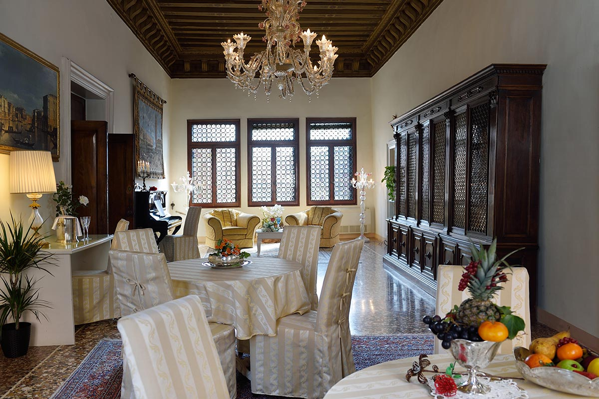Bed & Breakfast Piano Nobile Venice
